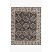 View Product - JK-07 Charcoal / Taupe Rug