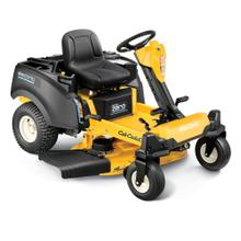 RZT SX 42 Electric Zero-Turn Rider ELECTRIC ZERO-TURN RIDING MOWER