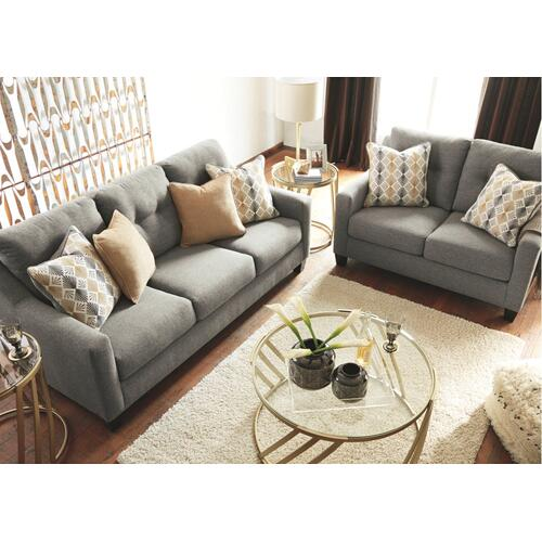 Daylon Queen Sofa Sleeper Graphite