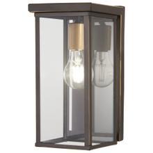 Product Image - Casway - 1 Light Pocket Lantern