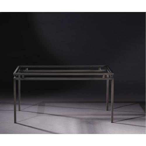 Superior Rectangular Condo Cocktail Table