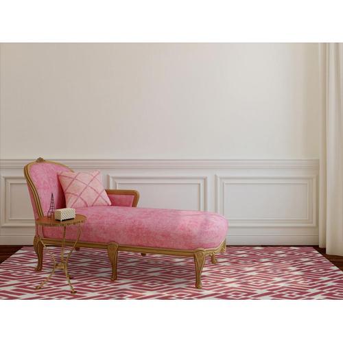 Piazza Paz-49 Coral Pink