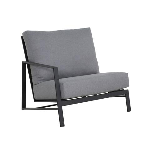 Castelle - Prism Cushioned Right Arm Lounge