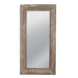 Soleil Floor Mirror