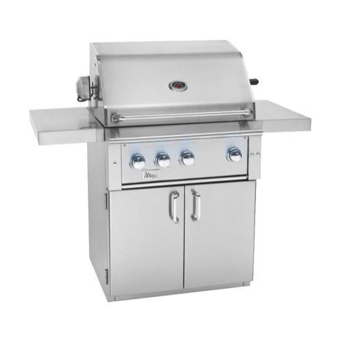 "Summerset Professional Grills - Alturi 36"" Freestanding Grill"