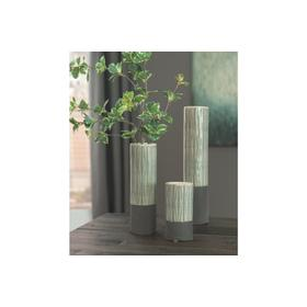 Vase Set Elwood Gray