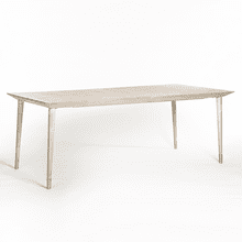 "Carter 84"" Extendable Dining Table"