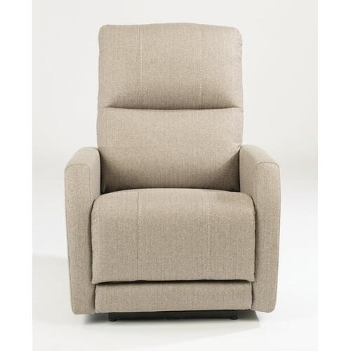 Sadie Power Recliner with Power Headrest