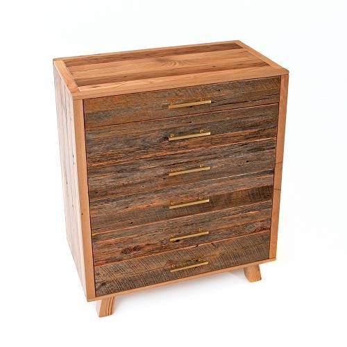 Green Gables Furniture - Hayden 6 Drawer Chest