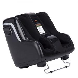 Reflex5s Foot and Calf Massager - Black
