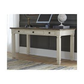 See Details - Bolanburg Home Office Desk Two-tone