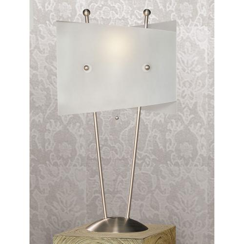"""Gallery - 25.5""""H Table Lamp"""