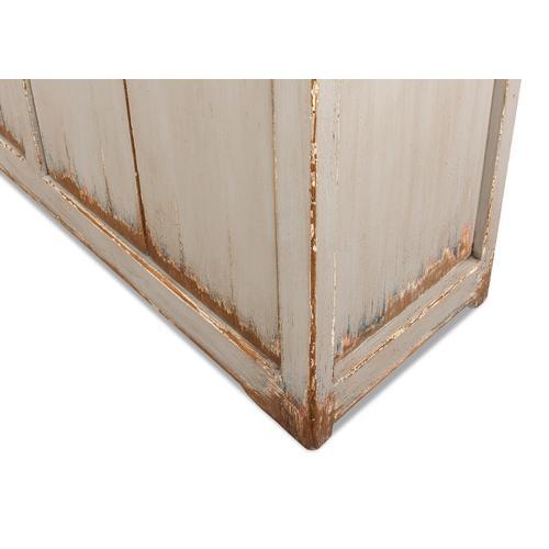 Wall Sideboard W/Four Doors