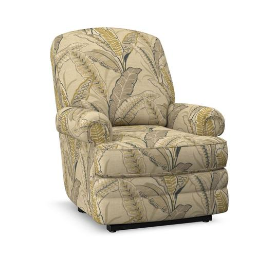 Sutton Place Ii Reclining Rocking Chair CP221HM/RRC
