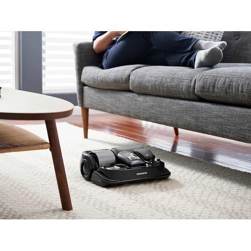 Samsung - POWERbot R9000 Robot Vacuum