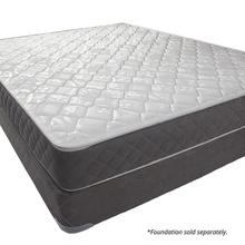 "Queen-Size Kalei 8"" Tight Top Mattress (non-flip)"