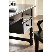 Bella Desk, Black
