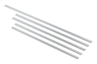 Stainless Steel Side Filler Kit