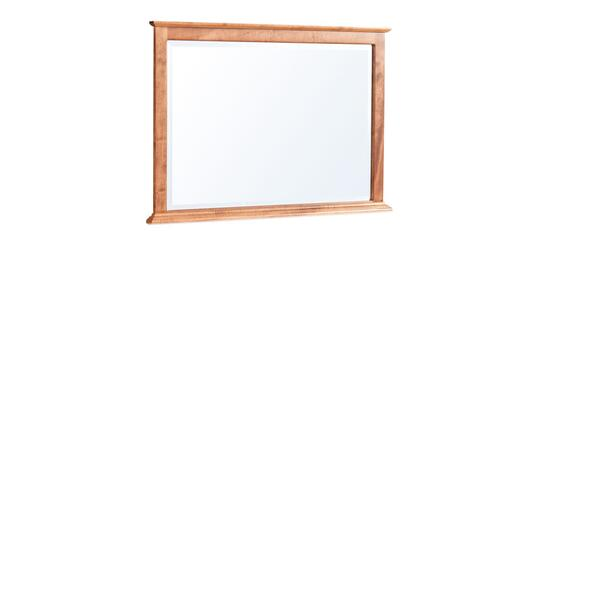 "Georgia Mule Chest Mirror, 44 1/4""w"