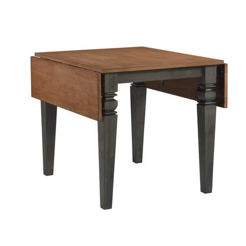 ST.PETE Drop Leave Leg Table