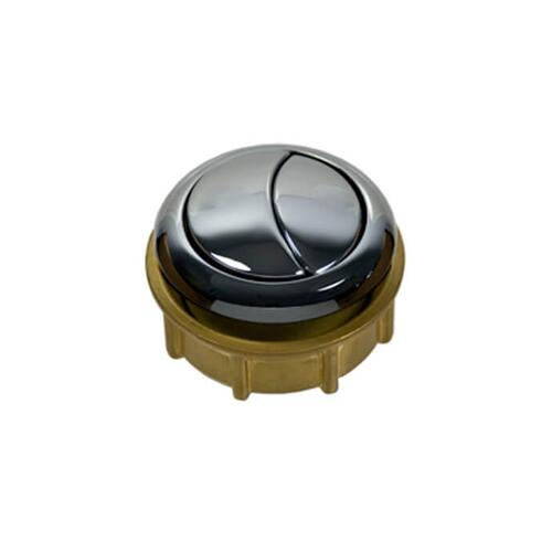 Mountain Plumbing - Dual Flush Style Toilet Flusher for TOTO Aquia - PVD Brushed Bronze