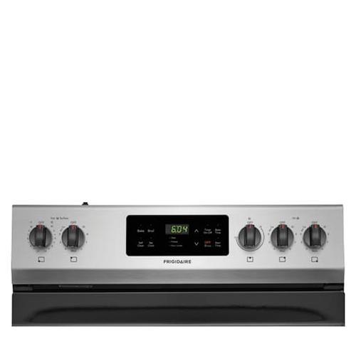 Frigidaire 30'' Electric Range