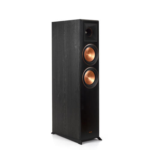 RP-6000F 5.1.2 Dolby Atmos® Home Theater System - Ebony