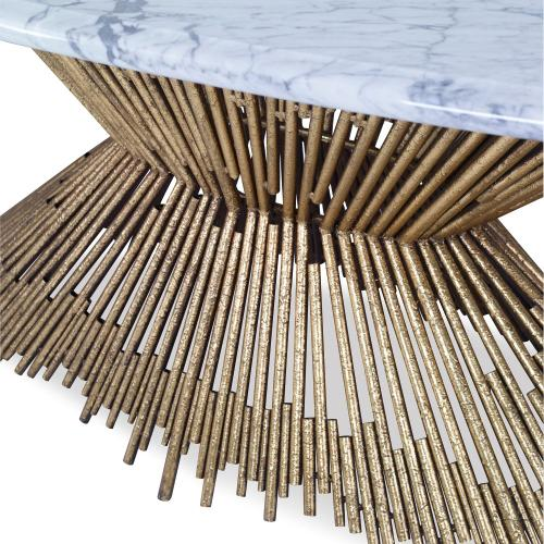 Pick Up Sticks Dining Table Base