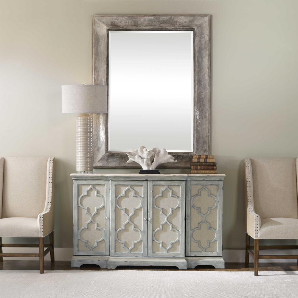 See Details - Sophie 4 Door Cabinet