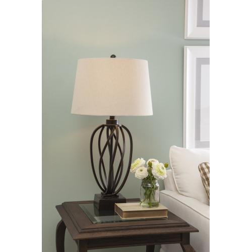 Bassett Mirror Company - Orson Table Lamp