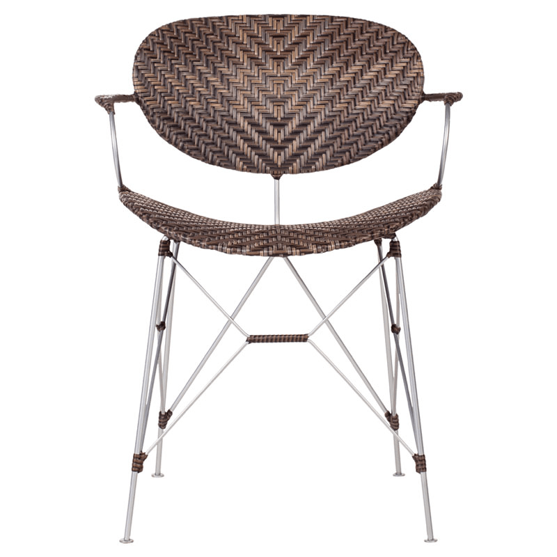 See Details - Ps-sapporo Outdoor Armchair