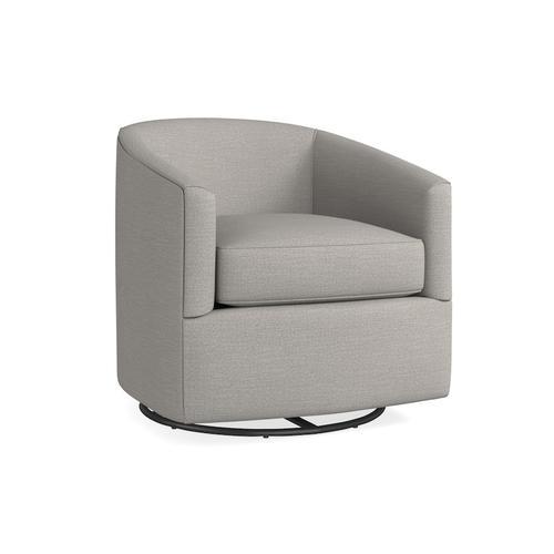 Bassett Furniture - Maxwell Swivel Glider