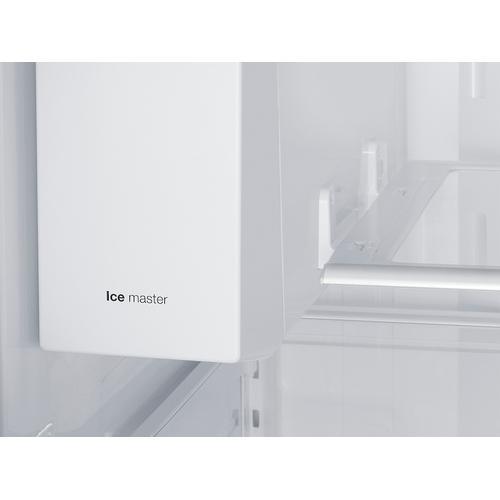 Samsung - 23 cu. ft. French door Refrigerator