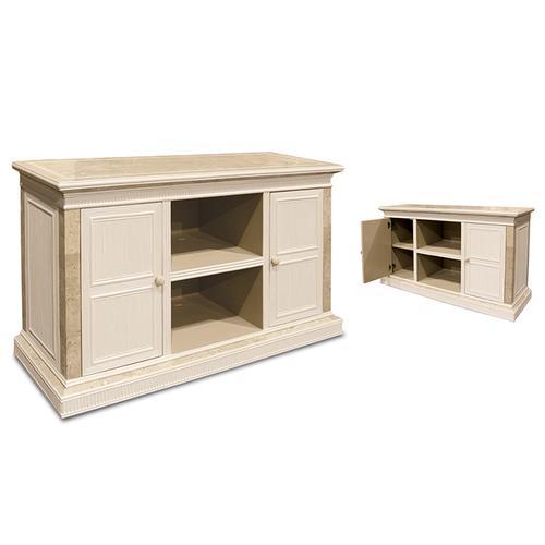 Capris Furniture - 346 Plasma Stand