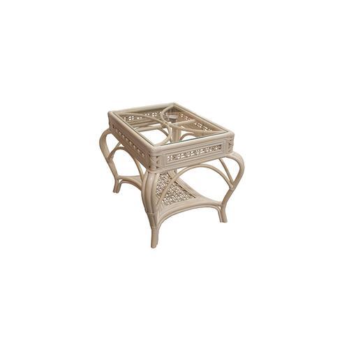 Capris Furniture - 341 Lamp Table