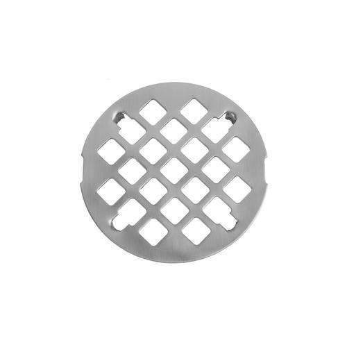 "Oil-Rubbed Bronze - Shower Drain Snap In Plate (3 1/4"" Diameter)"