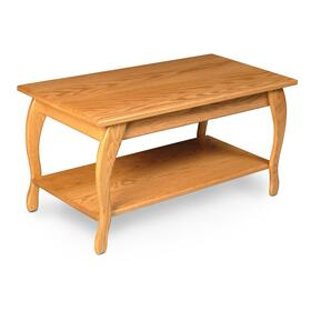 "Anne Marie Coffee Table, Anne Marie Coffee Table, 36""x18"""