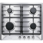 MieleKM 360 G - Gas cooktop with 4 burners