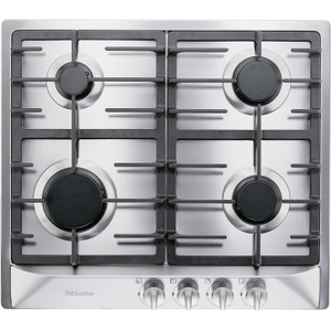 Gas cooktop with 4 burners Product Image