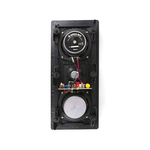 Product Image - R-2502-W II In-Wall Speaker
