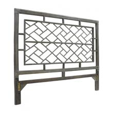 Montreal Twin Headboard