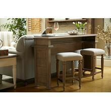See Details - Nashville Console Table