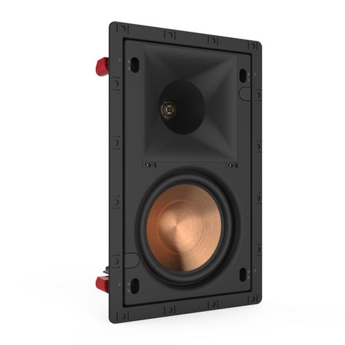 Klipsch - PRO-160RPW In-Wall Speaker