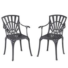 Grenada Chair (set of 2)