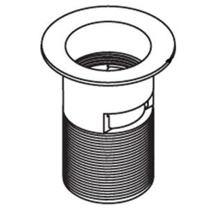 Moen pop-up waste kit Product Image