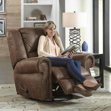 View Product - Swivel Glider Recliner