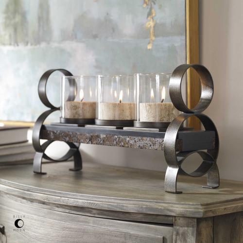 Mila Candleholder