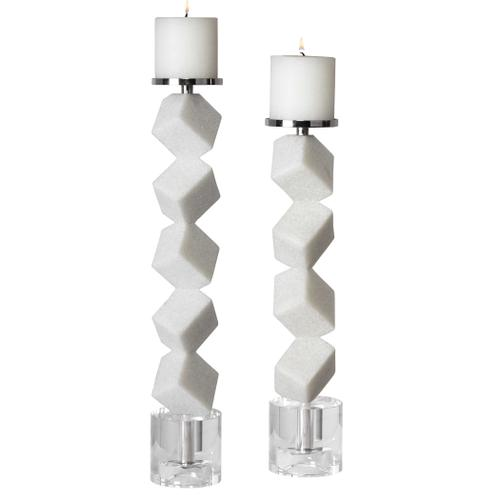 Product Image - Casen Candleholders, S/2