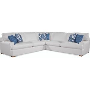 Cambria 3-Piece Sectional