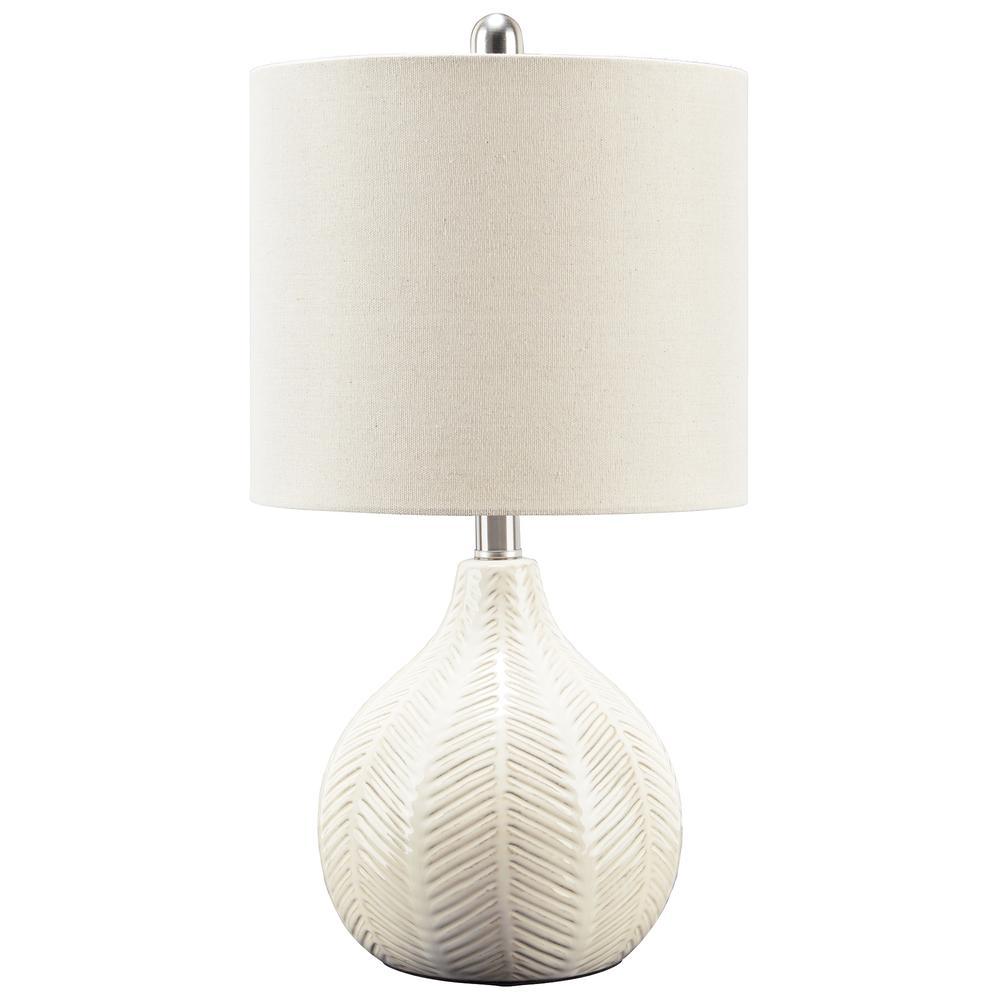 Rainermen Table Lamp